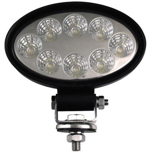 LED Work Light, Flood Beam, New, Case IH, 47682620
