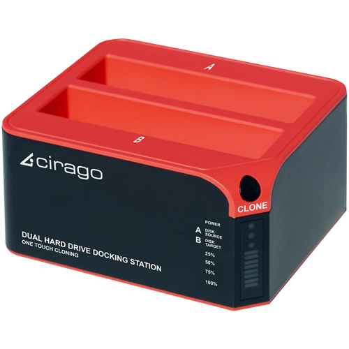Cirago Hard Drive USB 3.0 Docking Station