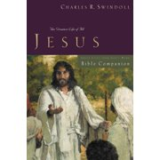 Great Lives from God's Word: Great Lives: Jesus Bible Companion: The Greatest Life of All (Paperback)