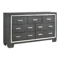 Picket House Furnishings Kenzie 7-Drawer Dresser