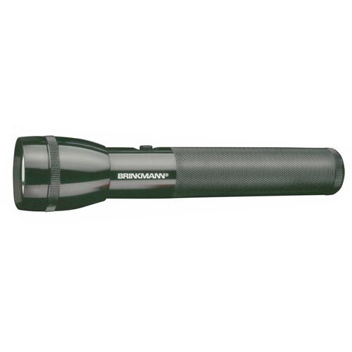 Brinkmann Aluminum Flashlight