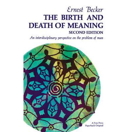 Birth and Death of Meaning - eBook](Halloween Birth Meaning)