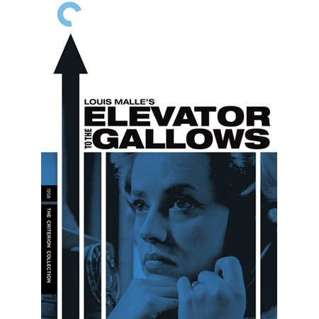 Criterion Collection: Elevator To The Gallows (The Best Elevator Pitch)