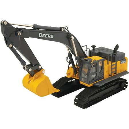 John Deere Excavator - John Deere 1/50 Scale 470 G Excavator