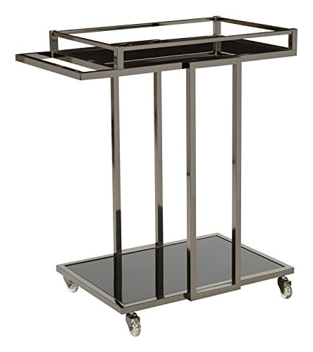 Angela Serving Cart by OSP Designs