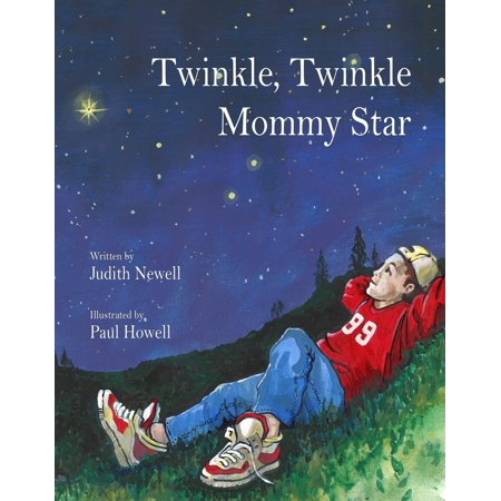 Twinkle, Twinkle Mommy Star - eBook