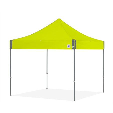 E-Z UP Eclipse 10 x 10 ft. Canopy with Carbon Steel Frame