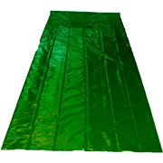 RJS Racing Equipment 12-0005-09-00 15 x 40 ft. Pit Mat, Green
