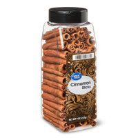 Great Value Cinnamon Sticks, 9 oz