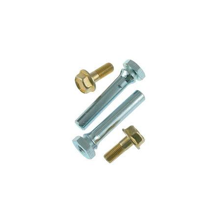 Acura Integra Brake Caliper (Carlson 14132 Disc Brake Caliper Guide Pin for Acura CL, ILX, Integra, RDX, RL)