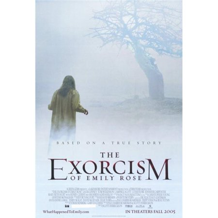 Posterazzi MOVEF7557 The Exorcism of Emily Rose Movie Poster - 27 x 40 in. - image 1 de 1
