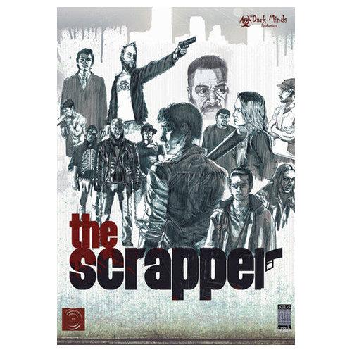 The Scrapper (2012)