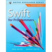 Swift for Programmers - eBook