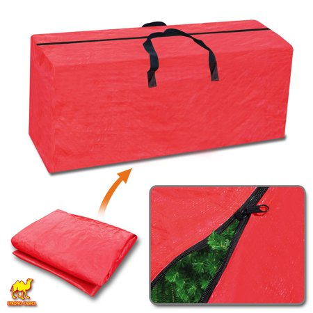 Strong Camel Artificial Christmas Tree Storage Bag for up ...