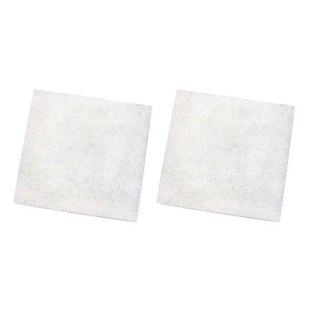 (2) Pondmaster 1000 & 2000 Coarse Polyester Pond Replacement Pad Filters | 12204