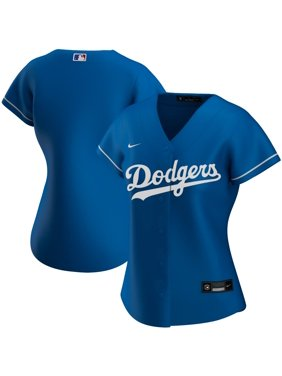 Los Angeles Dodgers Nike Women's Alternate 2020 Replica Team Jersey - Royal