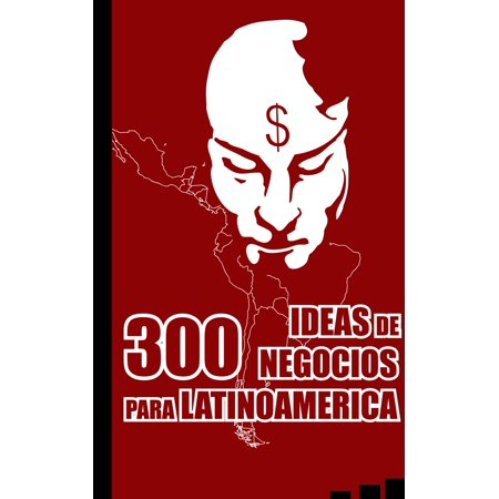 300 Ideas de Negocios para Latinoamérica - eBook - Ideas Para Fiesta De Halloween