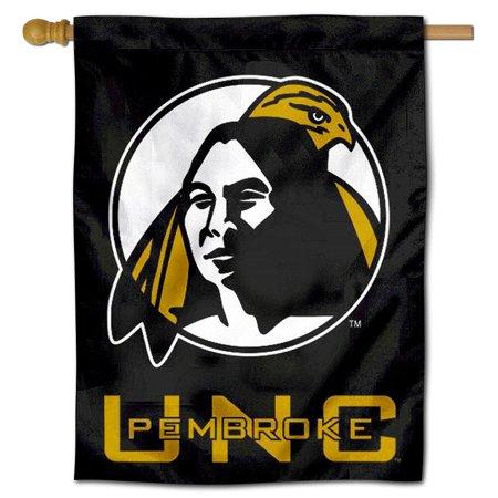 UNC Pembroke Braves 30