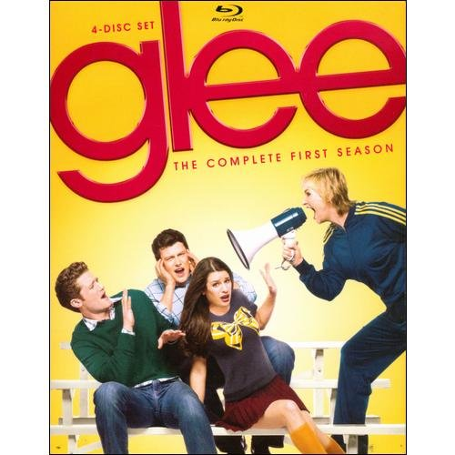 Glee: The  Complete First Season (Blu-ray) (Widescreen)