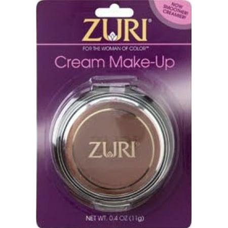 Zuri Cream Makeup Nuit](Grey Cream Makeup)