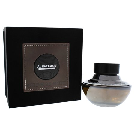 Oudh 36 Nuit by Al Haramain for Unisex - 2.5 oz EDP Spray](Halloween Nuit Des Masques)
