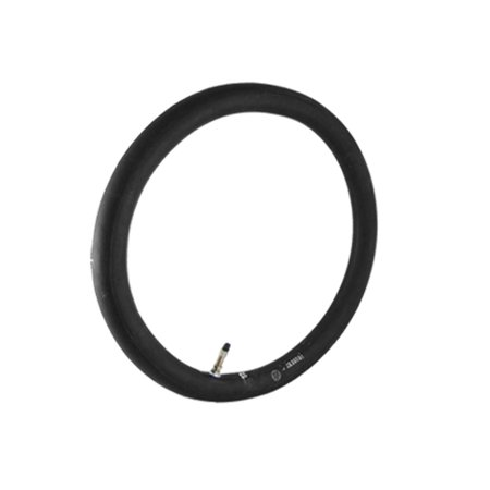 Replacement Rubber - Replacement 16 x 1.75 Bicycle Rubber Inner Tube Black