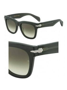 56c3379175 Product Image Sunglasses Rag and Bone Rnb 5006  S 03Y5 Khaki   9K gray  green lens