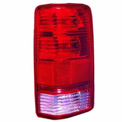 NEW RIGHT TAIL LIGHT FITS DODGE NITRO 2007 2008 2009 10 CH2819115 55157150AG