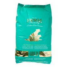 Dog Food: Fromm Family Gold Large Breed Adult