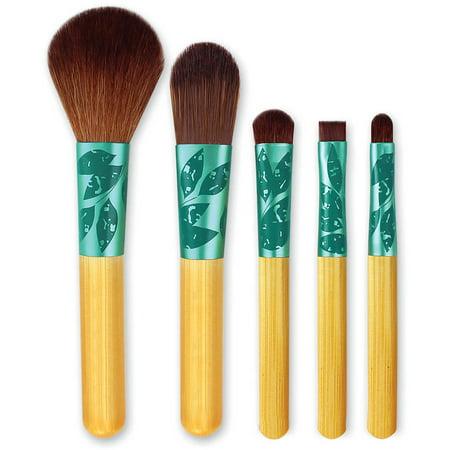 EcoTools Lovely Looks Makeup Brush Set - Zombie Makeup Look
