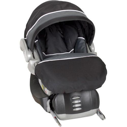 Baby Trend Flex-Loc Infant Car Seat, Onyx