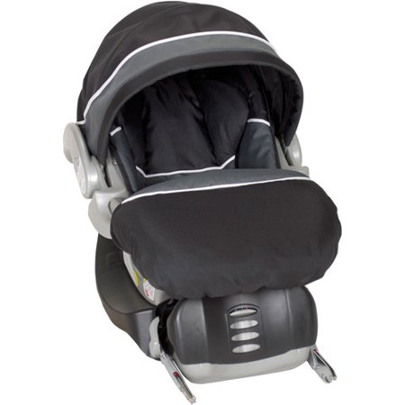 baby trend flex loc infant car seat choose your pattern. Black Bedroom Furniture Sets. Home Design Ideas
