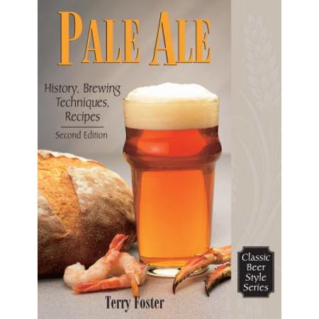 Pale Ale, Revised - eBook