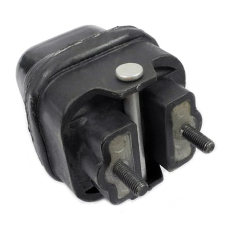 Engine Motor Mount 2838 For 1993-2002 Cadillac Eldorado 4.6L Front Right Mount 1993 1994 1995 1996 1997 1998 1999 2000 2001 2002 (1999 Ford Contour Engine Motor)