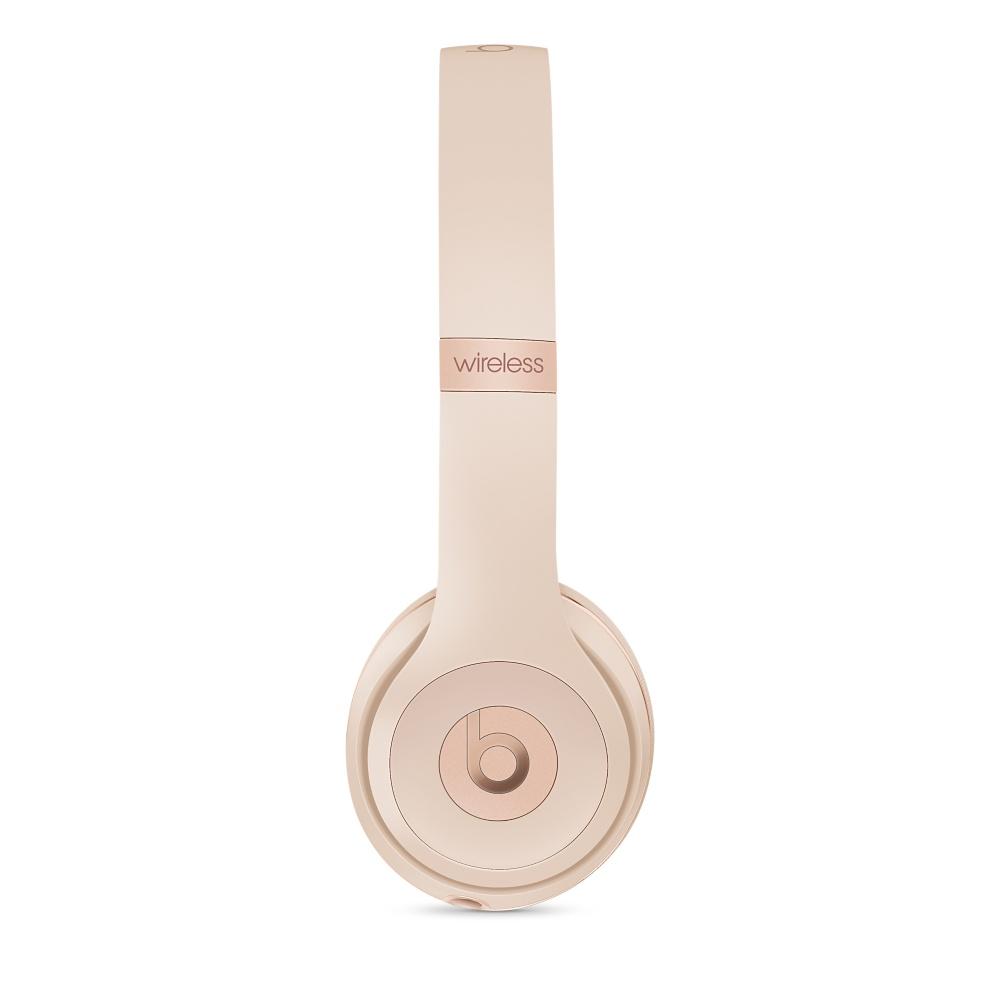 Beats Solo3 Wireless On-Ear Headphones - Walmart.com e6ab1e77cd