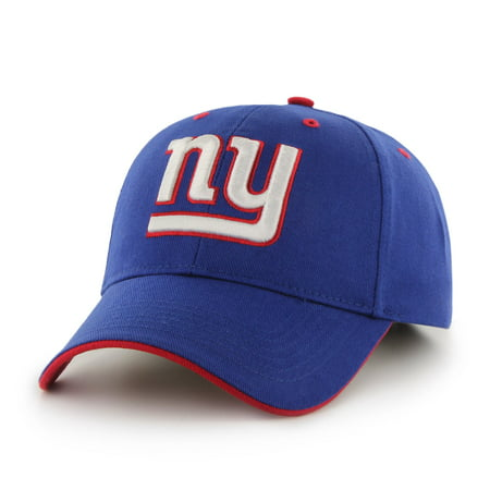 - NFL New York Giants Mass Money Maker Cap - Fan Favorite