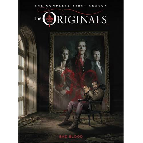 The Originals: The Complete First Season (Blu-ray)