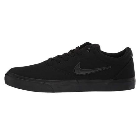 Nike - Nike SB Charge SLR Black/Black-Black - Walmart.com ...