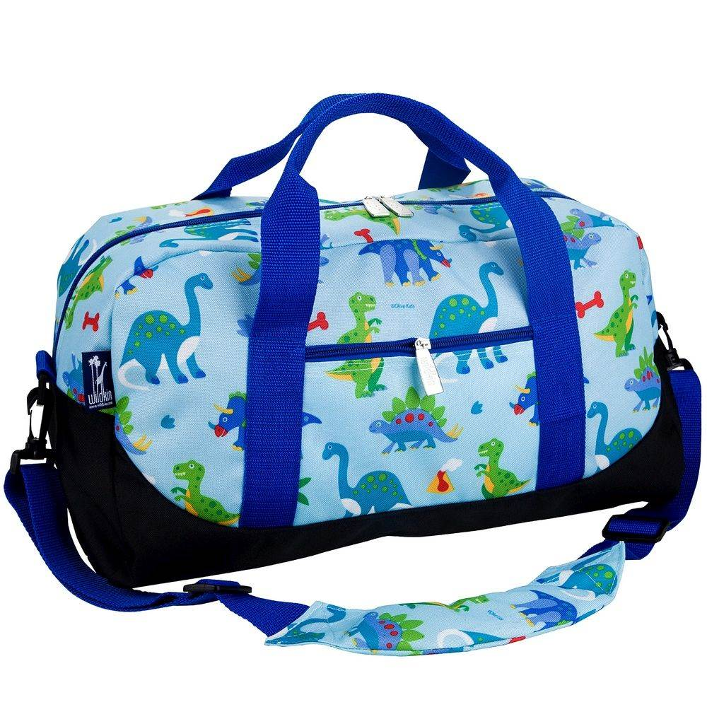 Kids Duffel Bag