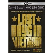 American Experience: Last Days In Vietnam by PBS