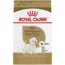 Dog Food: Royal Canin West Highland White Terrier