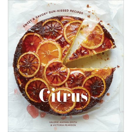 Citrus : Sweet and Savory Sun-Kissed Recipes - Halloween Recipes Savory
