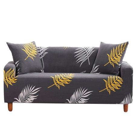 Leather Fabric Sofa Er