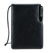Goodhope Leather Notepad Jotter Holder