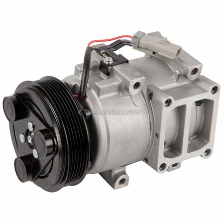 AC Compressor & A/C Clutch For Chrysler Sebring & Dodge Stratus 2003-2006 Chrysler Cirrus A/c Compressor