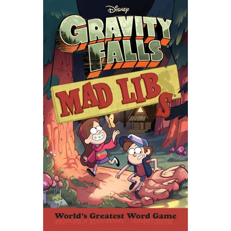 Wendy Gravity Falls Costume (Gravity Falls Mad Libs)