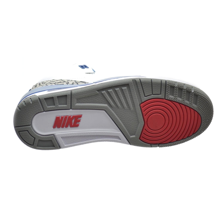Air Jordan 3 Retro OG Men's Shoes White