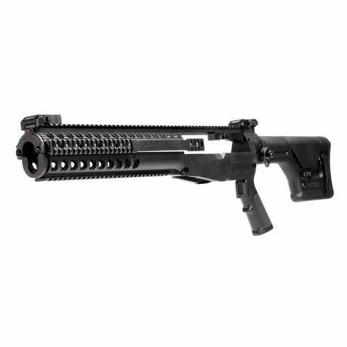 M14 MCS (SASS Package) - BLK