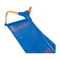 Avalanche 12 ft. L x 17 in. W Roof Rake
