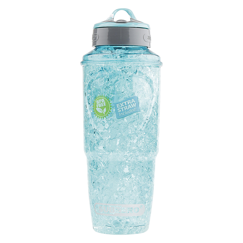 59395484d3 Subzero 26-oz. Water Bottle with Freezer Gel - Walmart.com